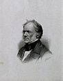 Sir Charles Lyell. Stipple engraving by G. F. Stoddart. Wellcome V0003727ER.jpg