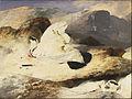 Sir Edwin Landseer, English - Ptarmigan in a Landscape - Google Art Project.jpg