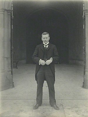 William Henry St John Hope cover