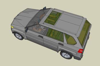 Sketchup example
