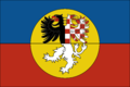 Slavkov u Brna CZ flag hires.png