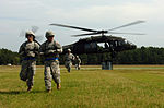 Sling load operations provide valuable training to Virginia Guard aviators, Fort Lee students 120928-A-DO111-387.jpg
