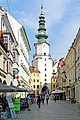 Slovakia-03123 - Inside of St. Michael's Gate (32286853995).jpg