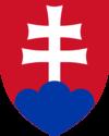 斯洛伐克國徽