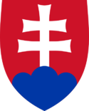 Slovakia Coat of Arms.png