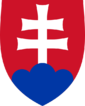 Huy hiệu Slovakia