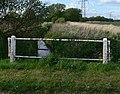 Small brook along Bosworth Road - geograph.org.uk - 1331812.jpg