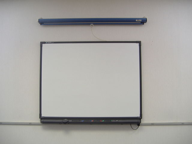 Smartboard sb580