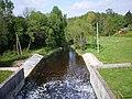 Smilgaitis River near Keleriškiai - panoramio.jpg