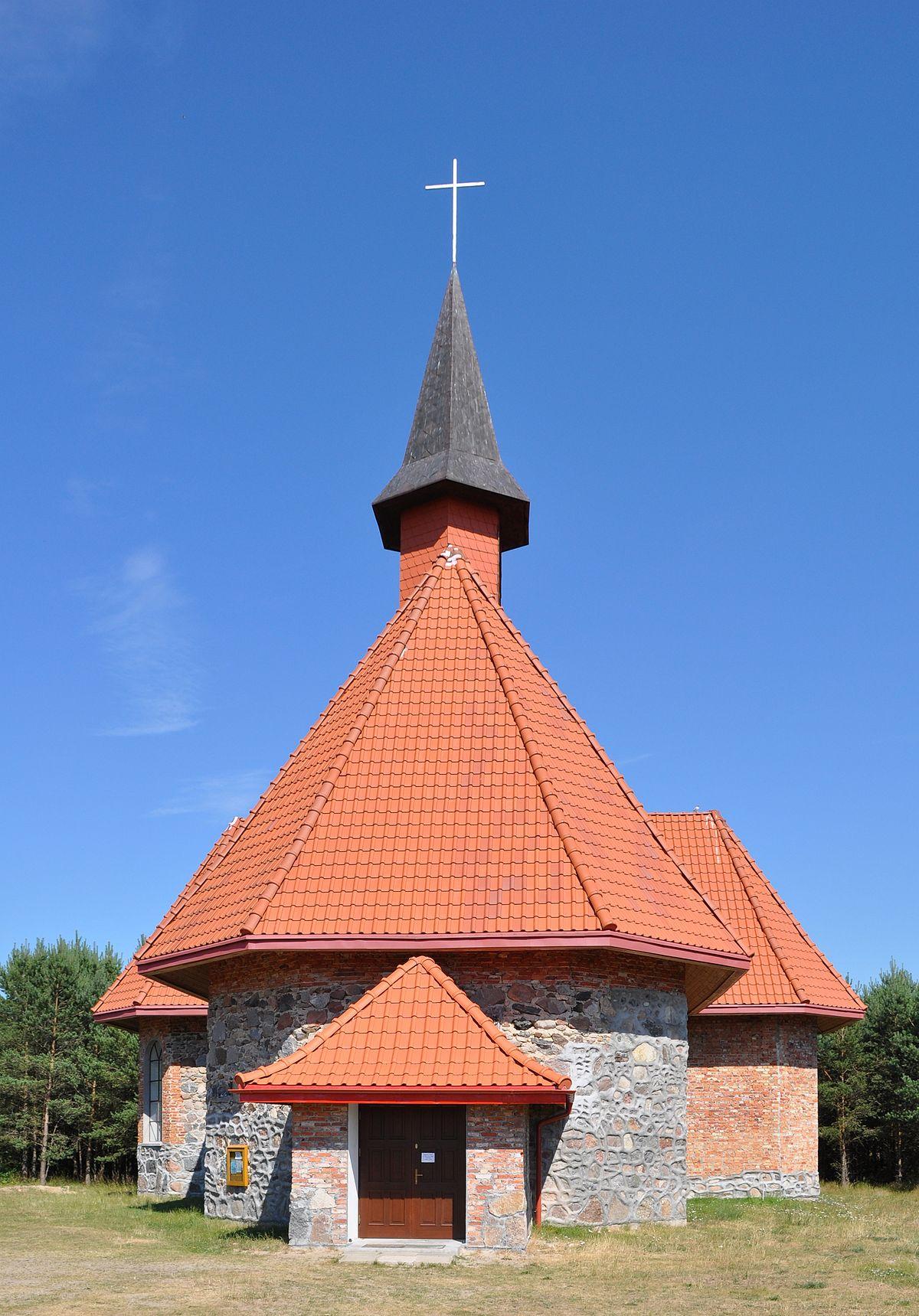 Smołdziński Las Wikipedia