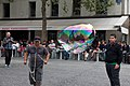 Soap bubble 4, Place Georges-Pompidou, Paris 2012.jpg