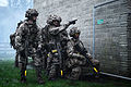 Soldiers with 1st Royal Regiment of Fusiliers MOD 45156526.jpg