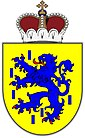 Coat of arms of Solms-Laubach