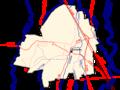 Sombrun-Carte-Rivières et routes.png