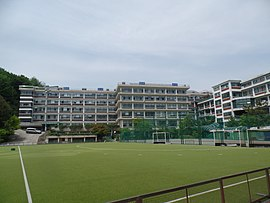 Songgok Girls' High School.JPG