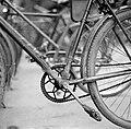 Sopron 1972, kerékpár - Fortepan 85464.jpg