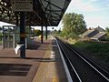 South Merton stn look north.JPG