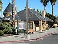 Southern Pacific Depot, 559 El Camino Real, San Carlos, CA 9-5-2011 4-46-24 PM.JPG