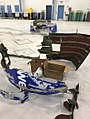 Southwest Airlines Flight 1380 piece of the engine cowling 3 PHL KPHL.jpg