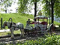 Souzdal.-Horse-drawn carriages (2).JPG