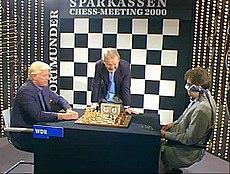 Spahn-Bischoff 2000 Dortmund