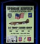 Spanhoe Airfield sign - geograph.org.uk - 3365460.jpg