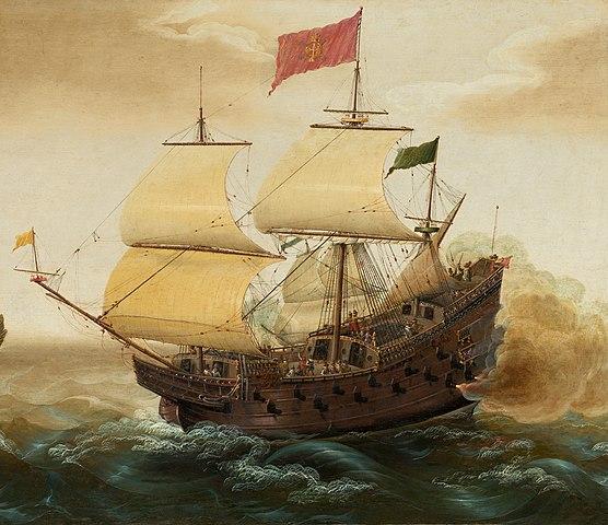 Karta Over Spaniens Vastkust.Historia 1a1 Renassansen I Nya Varlden Wikibooks