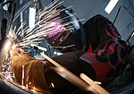 Sparks fly at metal tech 150623-F-CB366-073.jpg