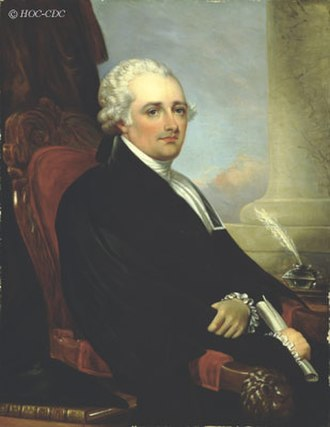Sir David William Smith, 1st Baronet - Image: Speaker David William Smith