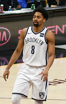Image illustrative de l'article Spencer Dinwiddie