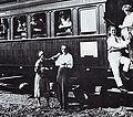 Spoorwegwa van die De Groot-Hanekomgeselskap 1926.jpg
