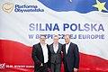 Spotkanie premiera z kandydatkami Platformy Obywatelskiej do Parlamentu Europejskiego (14148853821).jpg