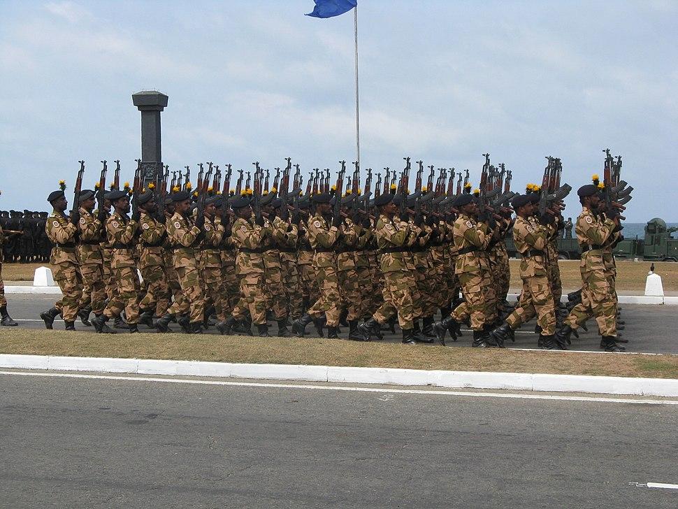Sri Lanka Military 0092
