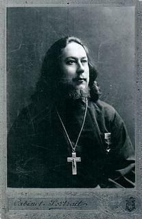 Russian saint