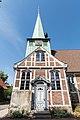 St. Petri und Pauli (Hamburg-Bergedorf).Seiteneingang.27732.ajb.jpg
