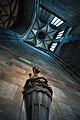 St. Stephen's Cathedral interior, Stephansplatz. Vienna, Austria, Western Europe-3.jpg