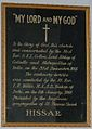 St. Thomas Church Plaque.jpg