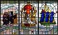 St Augustine, Wembley Park - Window - geograph.org.uk - 1754164.jpg