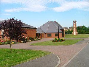 Ingleby Barwick - St Francis of Assisi Church