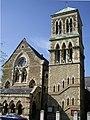 St George's Church, Campden Hill, W8 - geograph.org.uk - 393967.jpg