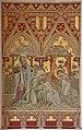 St George, Sevenoaks Weald, Kent - Wall painting - geograph.org.uk - 1225694.jpg