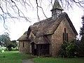 St Georges Church, Langham - geograph.org.uk - 348074.jpg