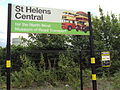 St Helens railway station sign - DSC00180.JPG