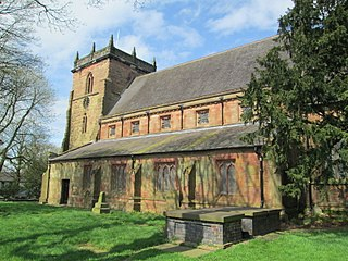 Audley, Staffordshire village in Staffordshire, United Kingdom