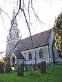 St Martin's Church, Zeals - geograph.org.uk - 735678.jpg