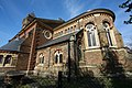 St Mary, St Mary's Road, South Ealing, London W5 - geograph.org.uk - 1758278.jpg