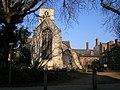 St Mary De Crypt - geograph.org.uk - 694037.jpg