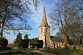 St Marys church in Lower Slaughter (geograph 3907498).jpg