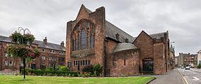 St Matthew's Church - Paisley - Exterior - NorthEast.jpg