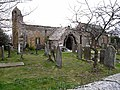 St Michael's and All Angels, Felton - geograph.org.uk - 1802075.jpg